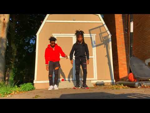 """Young Nudy feat. Lil Yachty - """"No Clue"""" (DANCE VIDEO) @Legacy_Kev @Legacy_Var"""