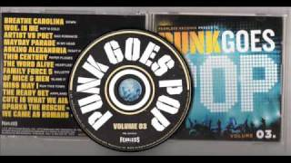 Punk goes Pop vol. 3 [The Word Alive - Heartless]