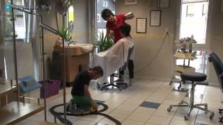preview picture of video 'Friseur Faulhaber in Taunusstein - Kosmetikstudio und Friseursalon in Wehen'