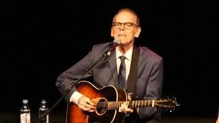 "Lyle Lovett & John Hiatt 2017-11-11 The Grand Opera House Wilmington DE ""Aces Up Your Sleeve"""