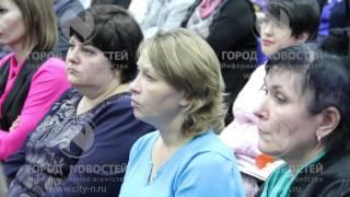 Кузбасским предпринимателям вручили награды