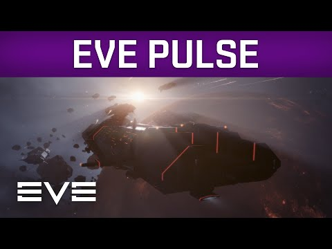 New EVE Pulse Details Explosive Velocity Update, Japanese Localization And More
