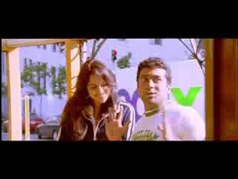Karaoke adiye kolluthey varanam aayiram by krithi sj | free.
