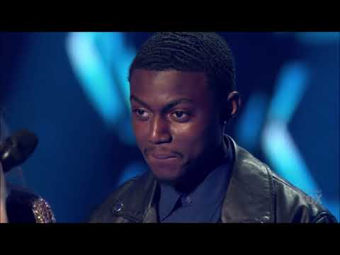 Quinton Ellis - U Got It Bad (Usher Cover) [The Four] Season 2