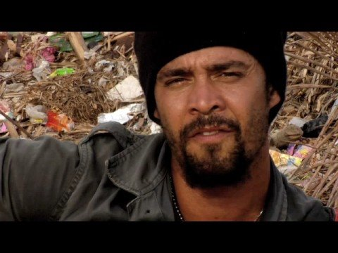 Michael Franti: Hey World (Don't Give Up)