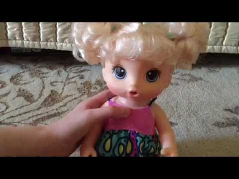 Toys R Us Haul And Unboxing New Snackin Noodles Baby Alive