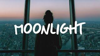 Lilly Ahlberg   Moonlight (Lyrics)