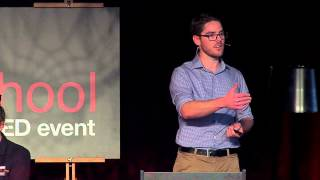 What really matters in life! | Roger Christie | TEDxStHildasSchool