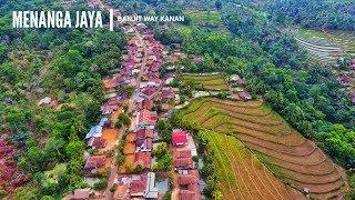 preview picture of video 'Menanga Jaya Banjit Way Kanan Lampung'