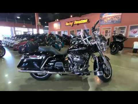 2020 Harley-Davidson Road King FLHR
