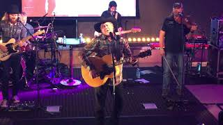 """Tracy Lawrence """"Sticks And Stones"""""""