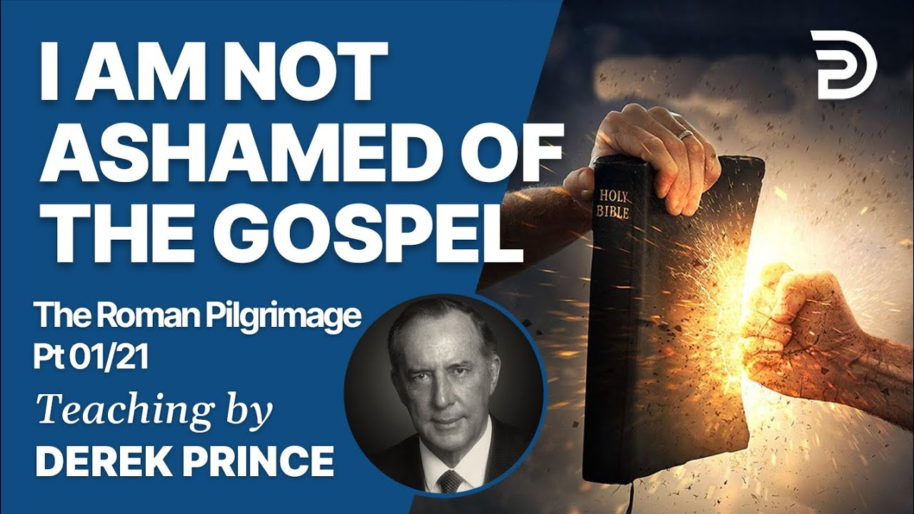 YouTube thumbnail for The Roman Pilgrimage (Part 1)