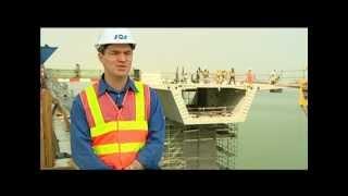 VSL: number one partner for bridges in Asia