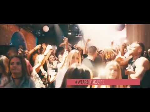 LoveJuice at The Steel Yard London 2017 Aftermovie