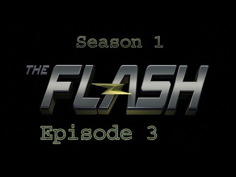 The Flash | Episode#3 | Season#1 | Things You Can't Outrun | Hindi