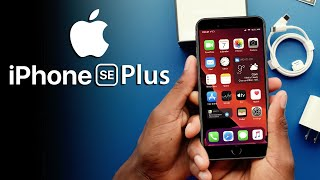 Apple iPhone SE Plus - The Truth!