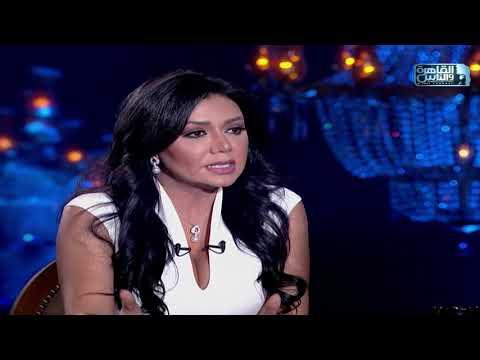 """رانيا يوسف: فقدت الثقة في زينة بعد """"أرض النعام"""""""
