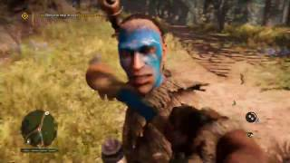 Far Cry Primal - Phần 11: Hỏa thiêu con mụ răng vàng mắt trố
