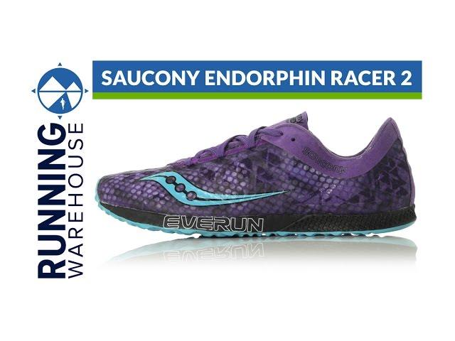 Saucony Endorphin Racer 2 2scmKI