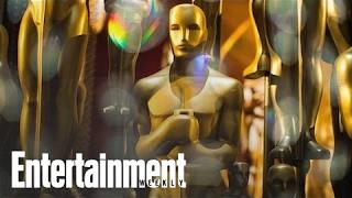 Церемония награждения премией «Оскар-2017»