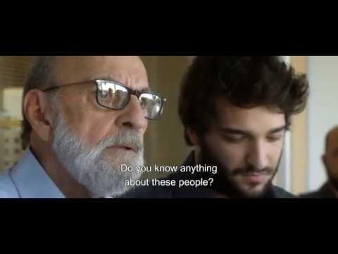 Video trailer för Official U.S. Trailer