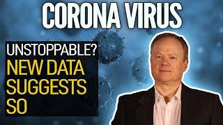 Coronavirus: Nie do zatrzymania w tym momencie?!!!!! -nagranie w jezyku angielskim