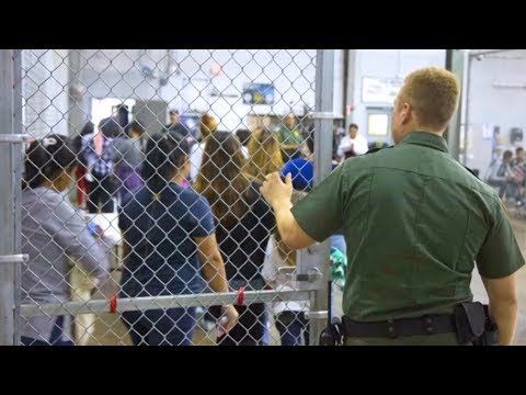 Report from McAllen, Texas: No One Knows What Will Happen Now to Separated Migrant Children