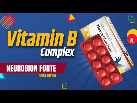 Neurobion Forte Vitamin B Complex- Uses, Side-effects, Precaution, Doctors Review | Dr. Mayur Sankhe