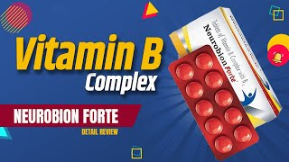 Neurobion Forte Vitamin B Complex- Uses, Side-effects, Precaution, Doctors Review | Dr. Mayur Sankhe