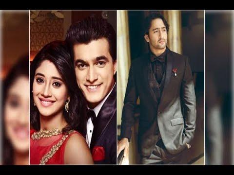 Woah! Shaheer Sheikh starrer 'Yeh Rishta Kya Kehlata Hai' SPIN-OFF gets a title?