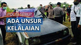 Dua Bocah di Pasuruan Tewas Terbakar di Dalam Mobil, Polisi Sebut Ada Unsur Kelalaian