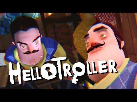 Steam Community :: Hello Neighbor