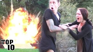 Top 10 Roman Atwood Most Viewed Videos