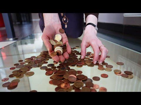 Uždirbti be pinigų