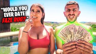 Paying My Ex-Girlfriend to TELL ME HER DEEPEST SECRETS...