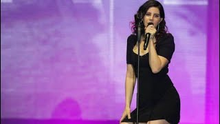 Lana Del Rey - Lust For Life (Lollapalooza 2018)