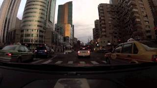 preview picture of video 'Go Pro - Hyundai Genesis Coupe 2.0T -  19T - City pulls'
