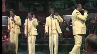 Saturday night at the movies Live The Drifters