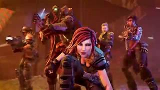 VideoImage1 Borderlands 3 Deluxe Edition (Epic)