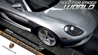 Need For Speed World: Porsche Carrera GT - Most Por Videos