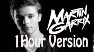 Martin Garrix & Tiësto - The Only Way Is Up (1 Hour)