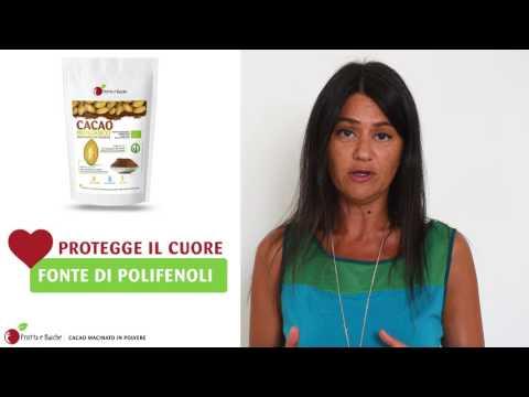 I benefici del Cacao macinato in polvere! (SuperAlimenti) | Frutta e Bacche