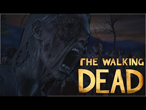 The Walking Dead: A New Frontier  - NOVÉ PŘÍBĚHY!! | #1