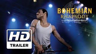"""""""Bohemian Rhapsody: La historia de Freddie Mercury"""": una vida impactada por el sida"""
