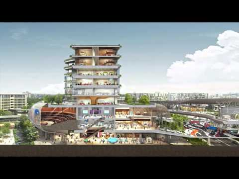 Budget 2016: Jurong Innovation District