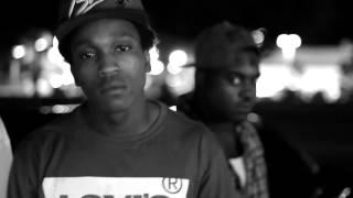 Casa Casa - My Nigga Nigga ft. Protege & Cool Azz Rude (Official Video)