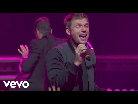 Backstreet Boys - As Long As You Love Me (Official Live on the Honda Stage at iHeartRadio)