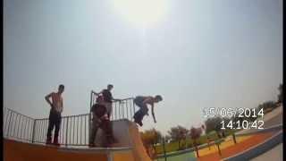 Avcılar Skate Park - 15.06.2014