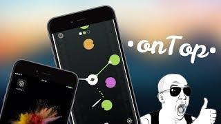 Увлекательная аркада onTop! Попробуй классную игру!
