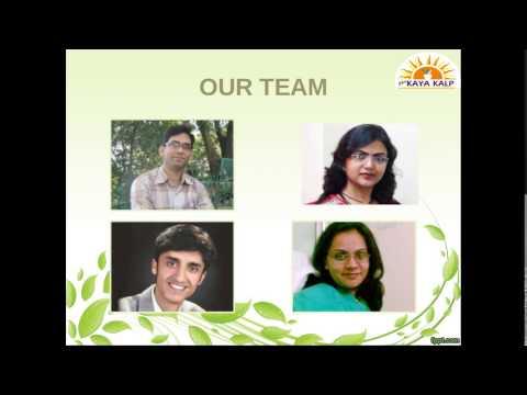 Shri Kaya Kalp: Ayurvedic Panchakarma Training Institute India ...
